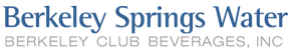 Berkeley Springs Water - Mountain Spring Water Delivery